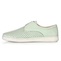 Женские кроссовки Geronimo 550201 размер 39 Мятный UaDrop550201-39, КОД: 234268