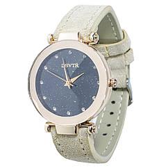 Женские часы LSVTR Fashion Beige 2609-7355, КОД: 313322