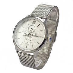 Часы Naviforce 3003SV Silver NF3003SV, КОД: 973861