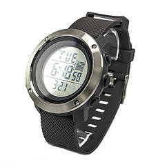 Часы спортивные Skmei 1268 Grey 1268GYB, КОД: 974007