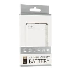 Аккумулятор Original Quality BJ83100 для HTC Endeavor 1800 mAh 70000023867, КОД: 348508