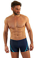 Мужские плавки Sesto Senso 366 XL Темно-синие sns0015, КОД: 1093694