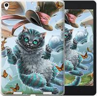 Чехол EndorPhone на Xiaomi Mi Pad Чеширский кот 3993u-361, КОД: 928002