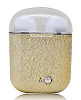 Беспроводные Bluetooth наушники HBQ I7S TWS Plus Stereo Белый, КОД: 1000821