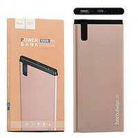 Универсальная батарея Power Bank Hoco B25 Hanbeck 10000 mAh sni36655, КОД: 1094852