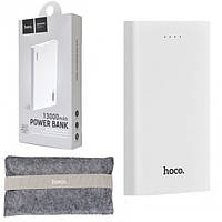 Универсальная батарея Power Bank Hoco B12 13000 mAh sni36583, КОД: 1095668