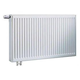 Радиатор стальной MASTAS тип 11 600x1200 Белый 11600122, КОД: 371108
