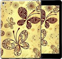 Чехол EndorPhone на iPad Pro 9.7 Красивые бабочки 4170u-363, КОД: 937107