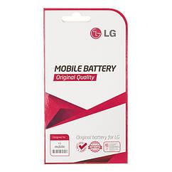 Аккумулятор Original Quality LG BL-53QH L9 P880 P760 P765 P768 00000026550, КОД: 346793