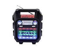 Радиоприемник Golon RX-688 BT Черный gr007614, КОД: 397623