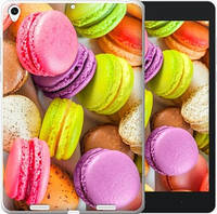 Чехол EndorPhone на Xiaomi Mi Pad Макаруны 2995u-361, КОД: 932650