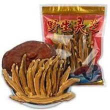 Уникальный гриб Ганадерма слайсы от рака (Рейши) 250гр