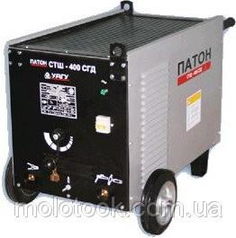 Выпрямитель сварочный ПАТОН ВД-310Н DC MMA (380В)