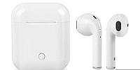 Беспроводные сенсорные Bluetooth наушники Air-H8 200584, КОД: 948749