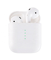 Беспроводные Bluetooth наушники HBQ I10 TWS Stereo Белые i10 white, КОД: 741803