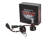 Светодиодные LED лампы rVolt RC01 HB3 9005 8000Lm, КОД: 147328