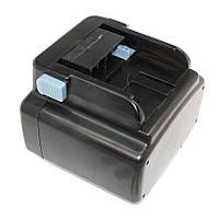 Аккумулятор для шуруповерта Hitachi EB 2430HA 3.0Ah 24V Черный 562433, КОД: 1098965