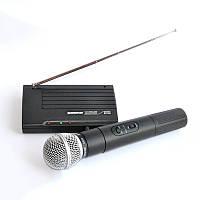 Радио Микрофон Shure SH200 SM-58 Черный 1em000607, КОД: 897709