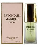 Духи Новая Заря Волшебство Пачули Patchouli Magique 16 мл 90046, КОД: 1089327