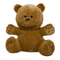 Мягкая игрушка Kronos Toys Медведь Топка 63 см Коричневый zol100, КОД: 120632