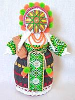 Кукла-мотанка КЛЮЙ Берегиня Нина 15см Разноцветная K0043NI, КОД: 385375