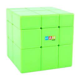 Кубик Рубика Mirror Smart Cube Зеленый SC358R, КОД: 369315