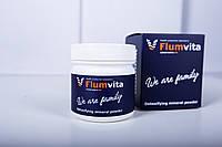 Натуральный детокс-продукт Flumvita Constanta на основе природного минерала 100 г 001, КОД: 969698