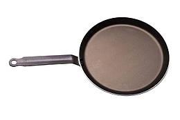 Сковорода блинная Winco 032261 с антипригарным покрытием 26 см 99041, КОД: 169315
