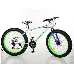Велосипед 26 Profi 1.0 S26.3 Белый int1.0 S26.3, КОД: 200179