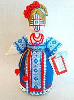 Кукла-мотанка КЛЮЙ Берегиня Светлана 17см Разноцветная K0047SV, КОД: 385372