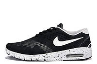 Мужские кроссовки Nike Sb Eric Koston 2 Max Black White размер 41 UaDrop200201-41, КОД: 239609