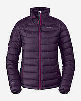 Куртка Eddie Bauer Womens Downlight StormDown Jacket S Фиолетовый 0963DP, КОД: 304951