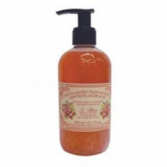 Жидкое мыло с дозатором Le Blanc Fruits Rouges Красная Ягода 300 мл 97395, КОД: 1089312