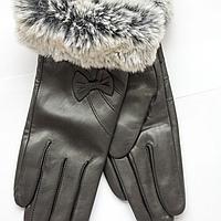 Перчатки Shust Gloves 8.5 кожаные 806, КОД: 189091