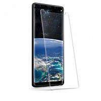 Защитное 3D стекло Mocolo с УФ лампой для Samsung Galaxy S9+ Прозрачный 659853, КОД: 1039636