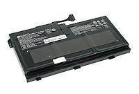 Аккумуляторная батарея для ноутбука HP ZBook 17 G3 Mobile Workstation 11.4V 7860mAhr 96Wh 1-AI06X, КОД: 985815