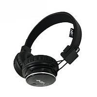 Беспроводные bluetooth наушники Kronos MDR NIA Q8 Black gr007393, КОД: 915885