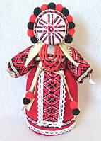 Кукла-мотанка КЛЮЙ Берегиня Анна 15см Разноцветная K0042AN, КОД: 385380