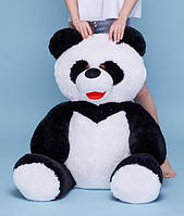 Мишко панда 3 м'яка іграшка 100 см, фото 1