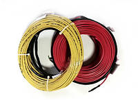 Двужильный нагревательный кабель теплого пола Anbang Electric Heattherm 1200 Вт bd00072, КОД: 1024381