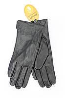 Женские кожаные перчатки 301 7 р, КОД: 189244