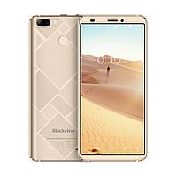 Blackview S6 2 16 Gold, КОД: 101117