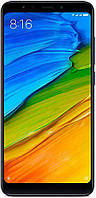 Xiaomi Redmi 5 3 32GB Black, КОД: 101591