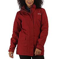 Жіноча Куртка Regatta RWP 44 Red hubZRbc35870, КОД: 714886