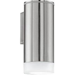Уличный светильник Eglo 92735 RIGA-LED, КОД: 953015