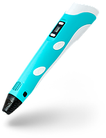 3D ручка MHz Smart 3D Pen 2 006578, КОД: 949553