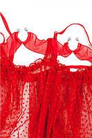 Пеньюар Anais Sienna Красный, КОД: 276494