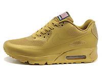 Мужские кроссовки Nike Air Max 90 Hyperfuse 11M размер 43 UaDrop111899-43, КОД: 238750