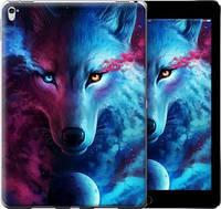 Чехол EndorPhone на iPad Pro 9.7 Арт-волк 3999u-363, КОД: 927518
