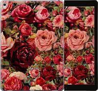 Чехол EndorPhone на iPad Pro 12.9 2017 Цветущие розы 2701u-1549, КОД: 932886